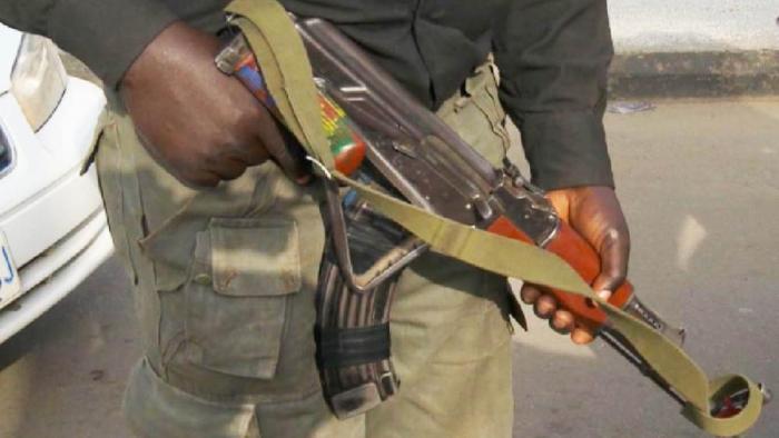 Nigerdə 120 terrorçu məhv edilib