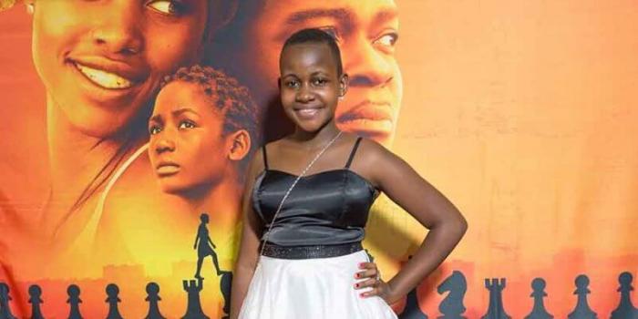 Nikita Pearl Waligwa: Disney actress who was