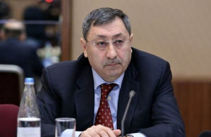 Crimes committed in Khojaly havethoroughly been proven - Khalaf Khalafov