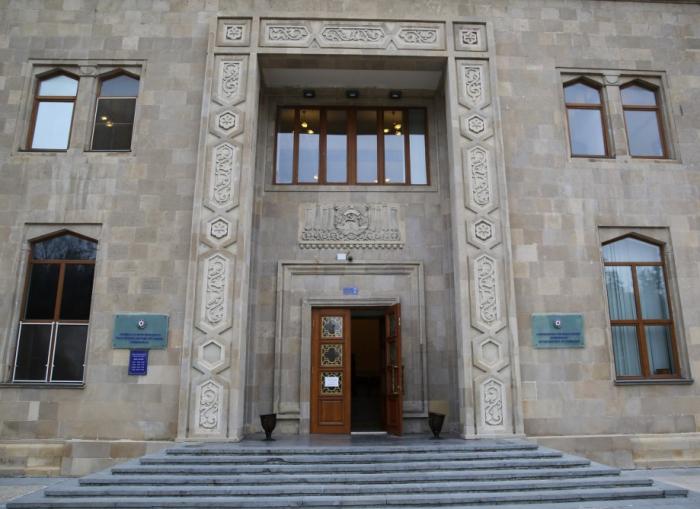 Ombudsman 2019-cu il üzrə məruzəsini təqdim edib