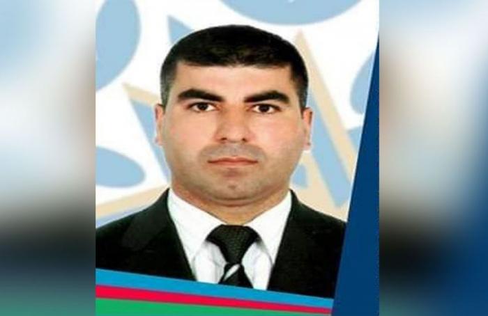 Vasif Talıbovun birinci müavini məlum oldu