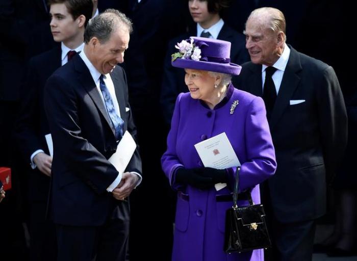 UK Queen