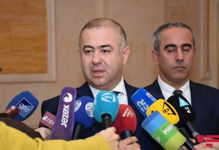 Voters turnout so far can be considered satisfactory - Rovzat Gasimov