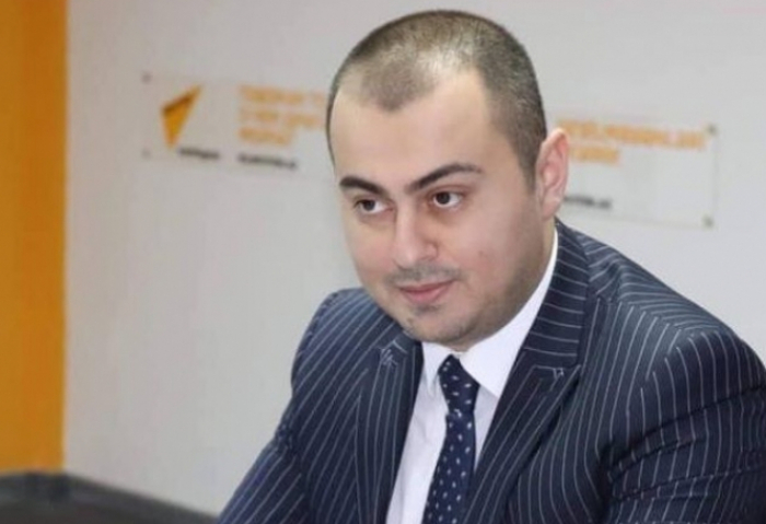 "Shamil Tagiyev: ""New parliament will give additional impetus to reforms"""