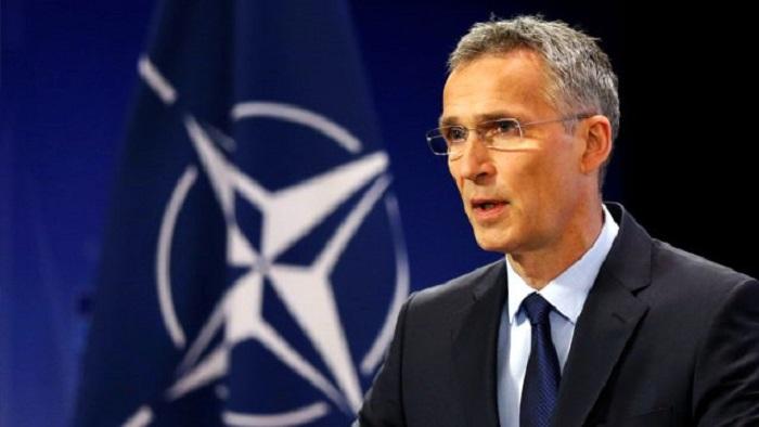"""NATO-dan İdlib açıqlaması: """"Türkiyənin yanındayıq"""""""