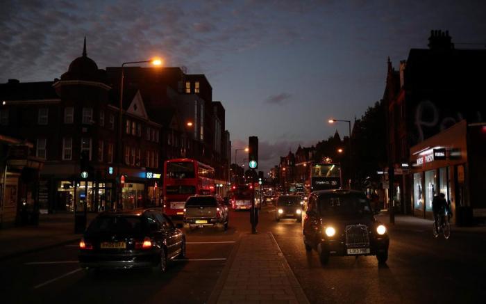 Londonda terror aktı törədilib - Yaralılar var
