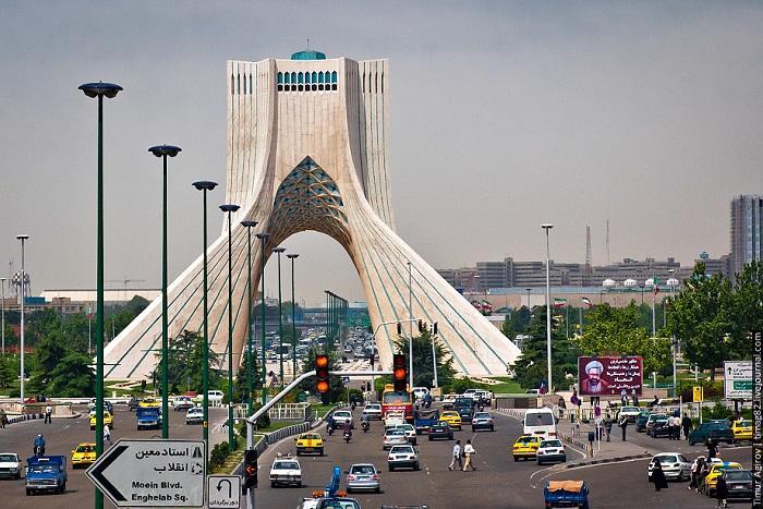 Tehrandakı Ermənistan səfirliyi fəaliyyətini dayandırıb