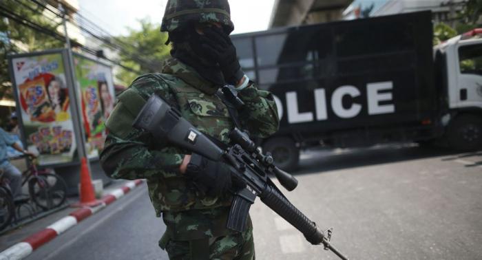 Tailandda ölənlərin sayı 30 nəfərə çatıb