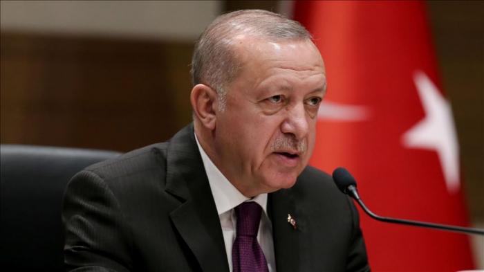 Ambassadeur: le président turc arrivera en Azerbaïdjan le 25 février