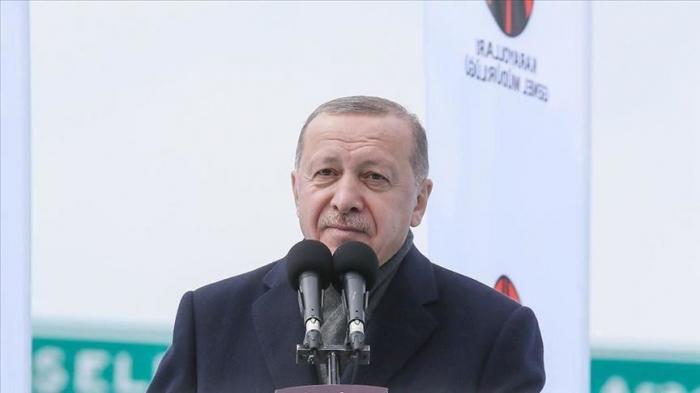 Erdogan : un sommet quadripartite sur Idleb le 5 mars