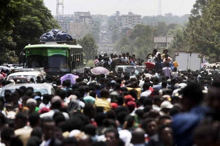 Ethiopie:   29 blessés dans «un attentat à la bombe» pendant un meeting politique