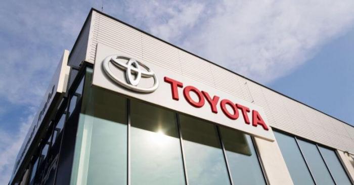 Les usines Toyota relancées en Chine après une interruption due au coronavirus
