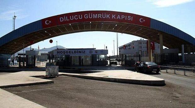 Səfirlikdən Türkiyə-Naxçıvan sərhədinin bağlanmasına münasibət