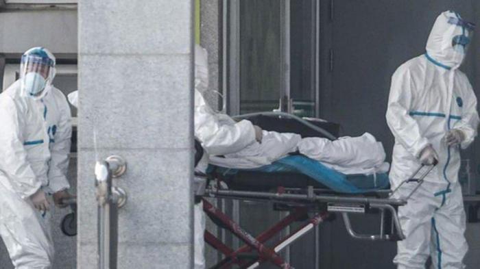 U.S. citizen died from coronavirus in China