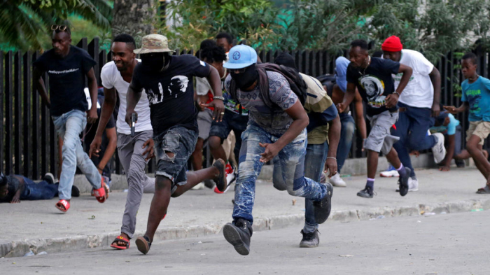 Haïti: des violences entre policiers et militaires font des morts et des blessés