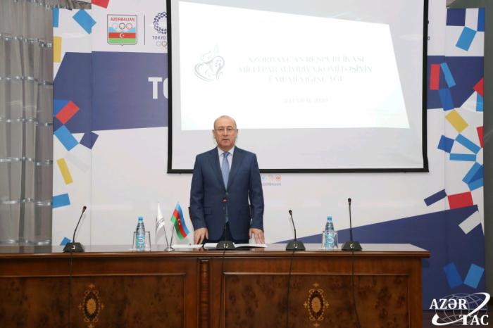 Azerbaijani Paralympic powerlifter takes world gold