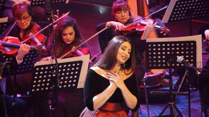 TURKSOY-un baş katibi Akademik Musiqili Teatrın solistinə təşəkkür edib