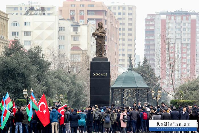Anım günü bu yollar bağlanacaq - Sürücülərin nəzərinə!