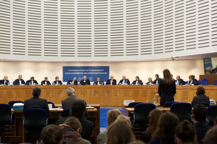"""لم تنفذ أرمينيا قرار المحكمة الأوروبية لمدة ثلاث سنوات -   """"قضية تشيراغوف وآخرون ضد أرمينيا"""""""
