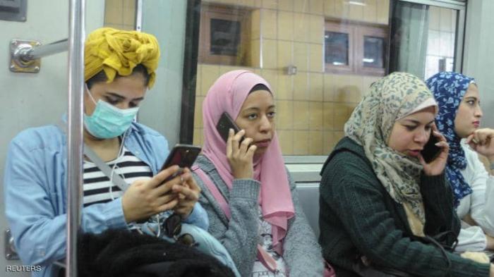 """مصر.. فيديو رسمي عن إجراءات الوقاية من """"كورونا"""""""