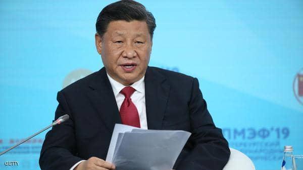 الرئيس الصيني يدعو ترامب للاتحاد ضد كورونا.. ويقدم بادرة