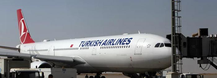 الخطوط التركية تعلن توقف 85% من الطائرات بسبب فيروس كورونا