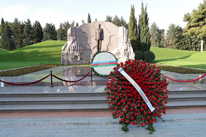 تحتفل أذربيجان بالذكرى 101 لإنشاء هياكل السلطة