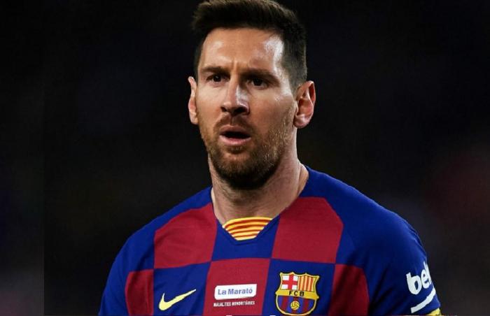 Messi üçün yeni müqavilə təklif olunacaq