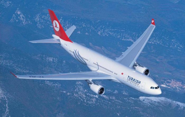 Türkiyə daha 46 ölkəyə uçuşları dayandırdı