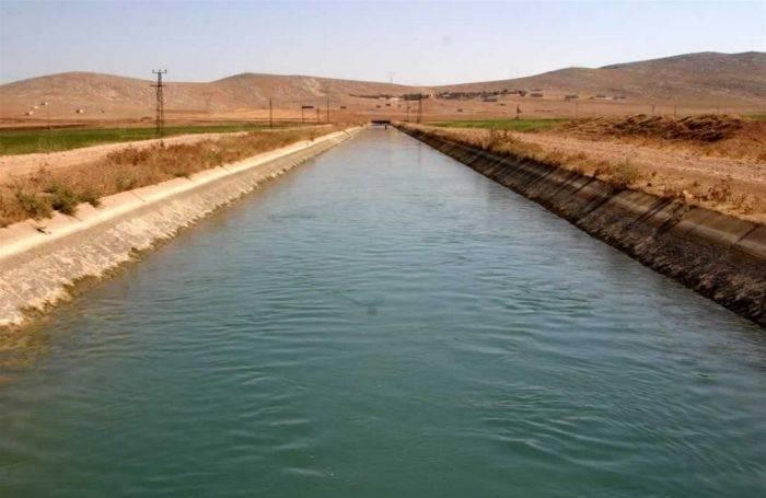 Ağcabədidə 23 yaşlı oğlan kanalda batıb