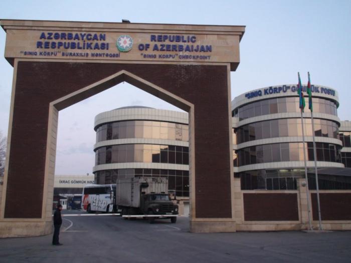 İran-Azərbaycan sərhədində vəziyyət necədir? - VİDEO