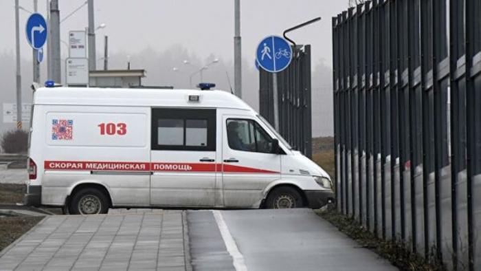 Rusiyada bir gündə 500 yoluxma qeydə alındı