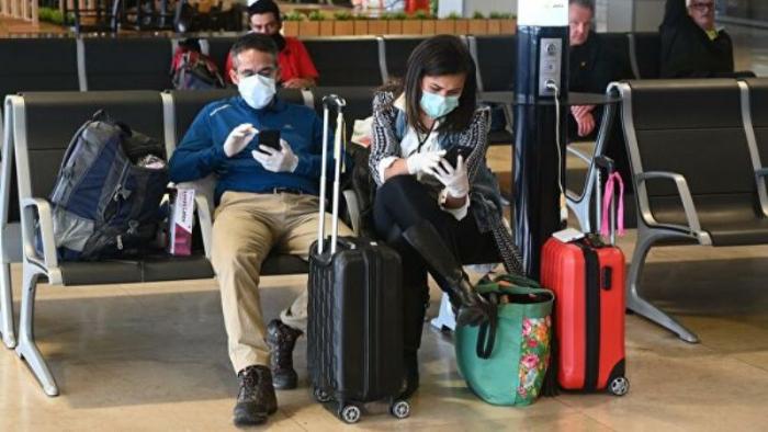 İspaniyada koronavirusa yoluxanların sayı 17 mini keçdi