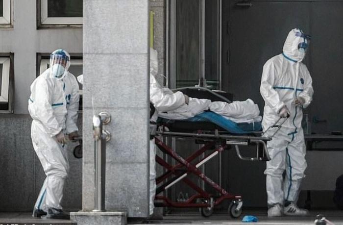 İsraildə koronavirusdan ilk ölüm
