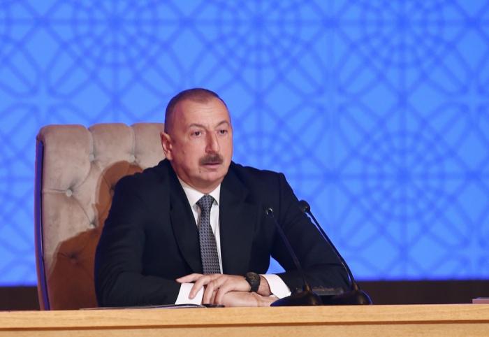 İlham Əliyev xarici sürücülərlə bağlı göstəriş verdi