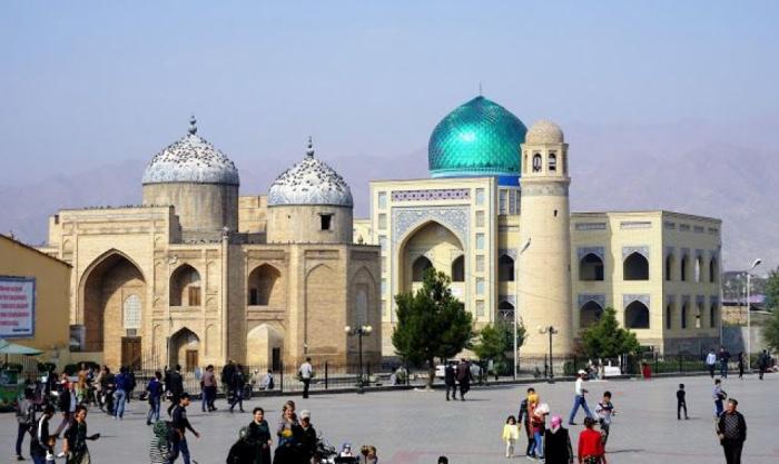 Tacikistanda parlament seçkiləri baş tutub - Yenilənib