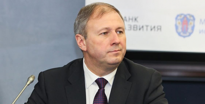 Belarus interested in long-term contract on buying Azerbaijani oil
