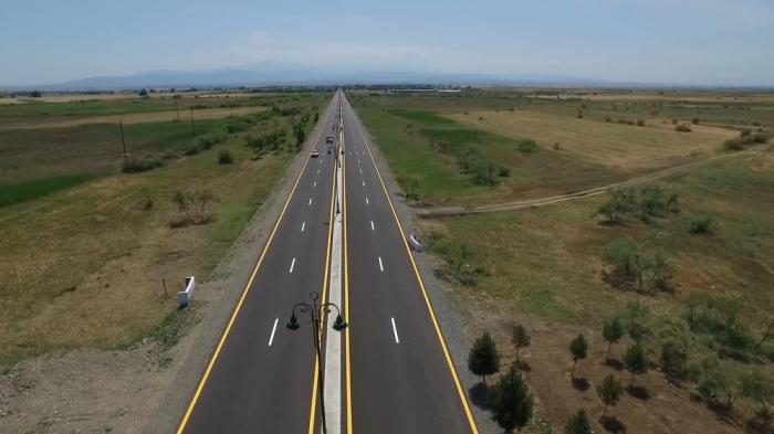 Goranboya 5 milyon manat ayrıldı