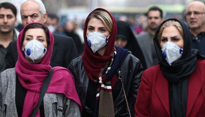 İranda koronavirus qurbanları artır - Bir gündə 144 ölü
