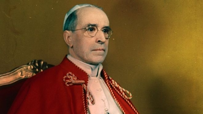 Vatican opens archives of Holocaust-era Pope Pius XII