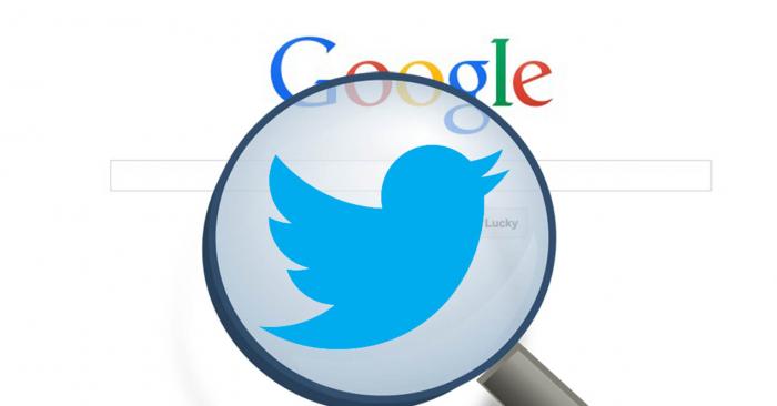 Twitter y Google piden a sus empleados que trabajen desde casa por el coronavirus