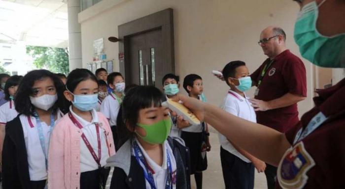 290 million students out of school as global virus battle intensifies