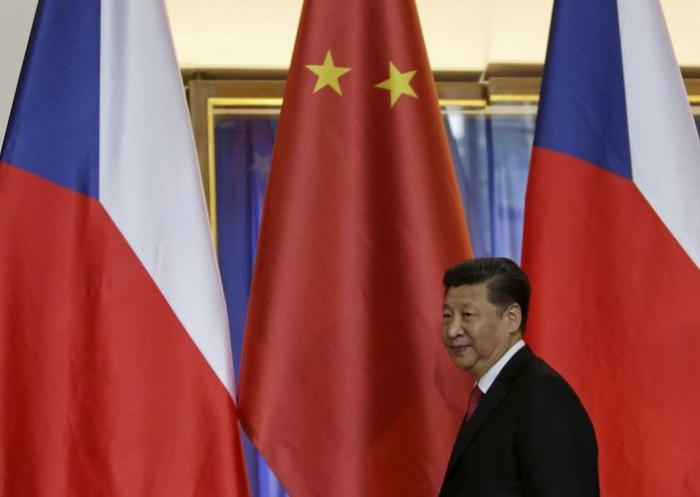 Chinese President Xi