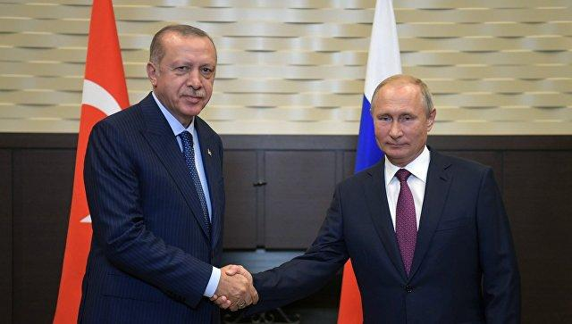 Turkey, Russia reach agreement for cease-fire in Syria