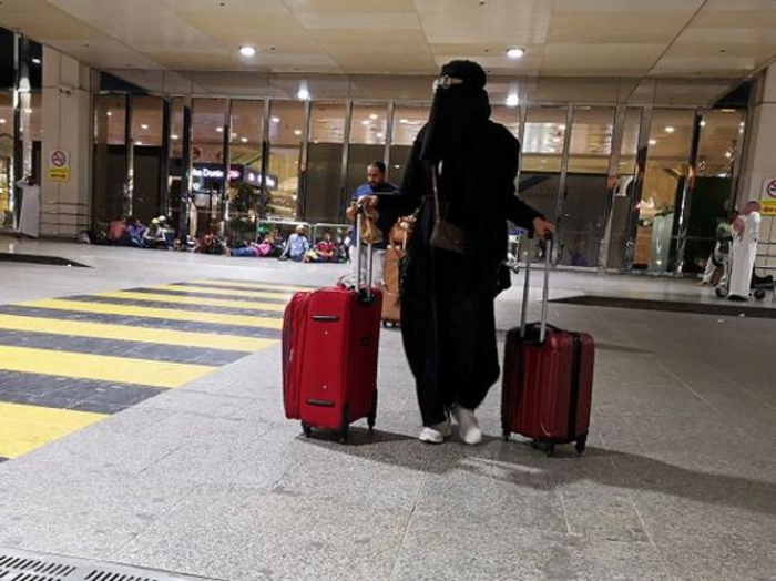 Saudi Arabia to fine people up to $133,000 for hiding health details on entry