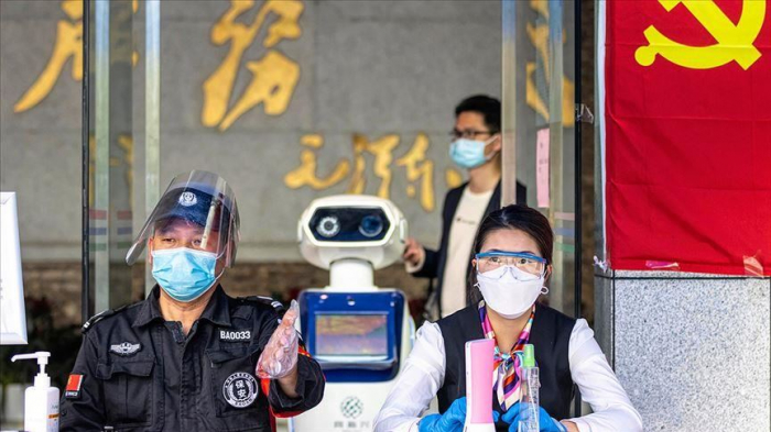 Death toll in China from coronavirus reaches 3,122