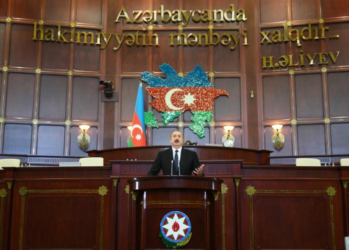 """""""Azərbaycan xalqı bu rüsvayçı qurumu çoxdan boykot edib"""""""