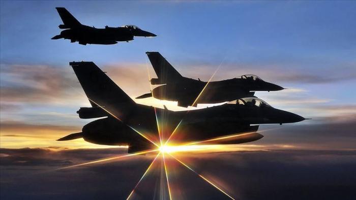 Turkey 'neutralizes' 5 PKK terrorists in northern Iraq