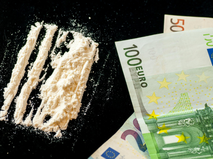 France tells citizens cocaine cannot protect against coronavirus