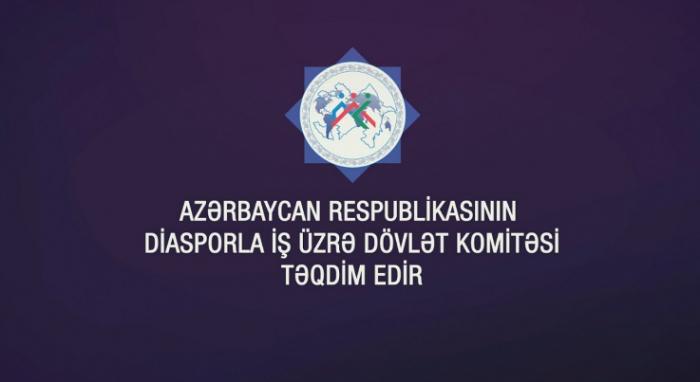 Azərbaycanlı mühacirlərlə bağlı yeni layihə - VİDEO